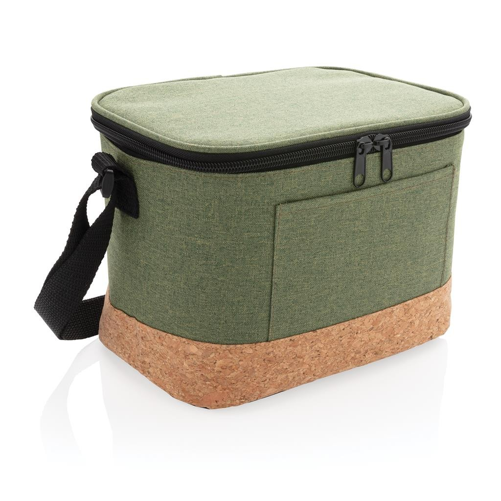SAC ISOTHERME DOUBLE MATIERE LIEGE ISIDORE