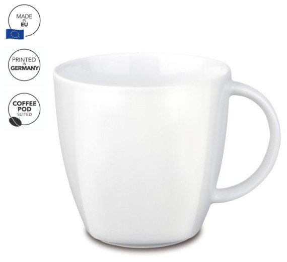 MINI MUG MAXIM POUR MACHINE A CAFE