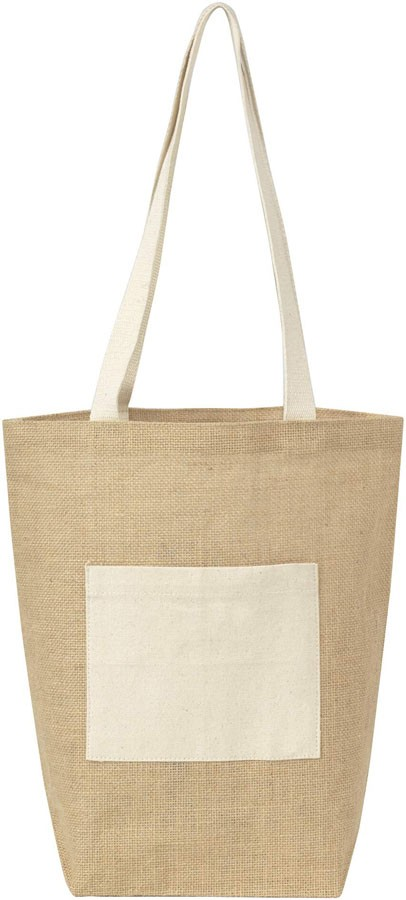 SAC JUTE NATURELLE CALCUTTA