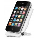 SUPPORT TELEPHONE PORTABLE ET STYLO