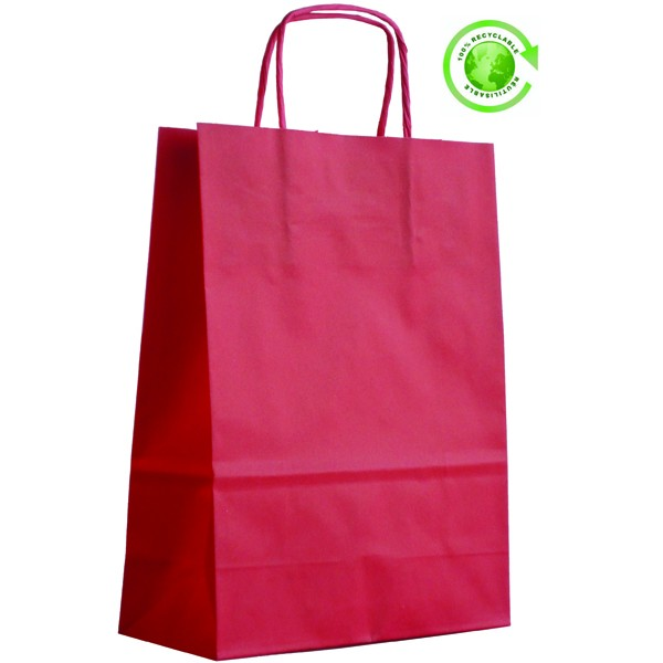 Sac papier kraft fred publicitaire - Dimension palette europeenne ...