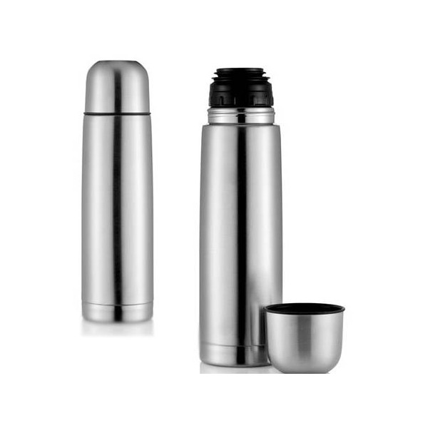 bouteille thermos isotherme 500 ml publicitaire. Black Bedroom Furniture Sets. Home Design Ideas