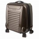 VALISE TROLLEY A COQUE RIGIDE  PUBLICITAIRE