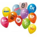 BALLONS BAUDRUCHES GONFLABLES PUBLICITAIRE