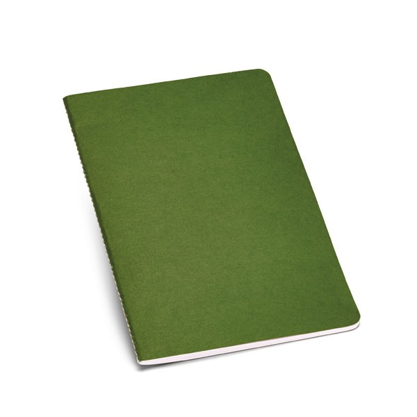 BLOC NOTES CAHIER RECYCLE JOKER