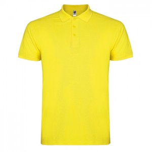 POLO HOMME STAR PUBLICITAIRE