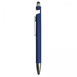 STYLO STYLET AVEC SUPPORT TELEPHONE FASTEN PUBLICITAIRE
