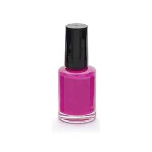 VERNIS A ONGLES IRIS PUBLICITAIRE