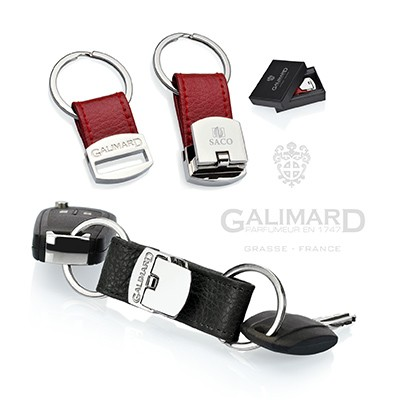 PORTE CLES DUO GALIMARD
