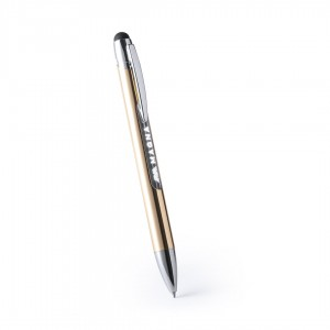 STYLO STYLET LOGO LUMINEUX BRILLANT PUBLICITAIRE